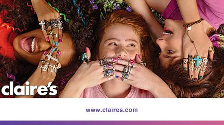 Claires poster image