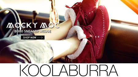 Koolaburra poster image