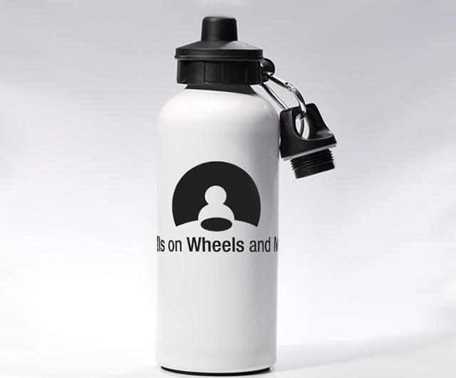 Stainless Steel Water Bottle 2