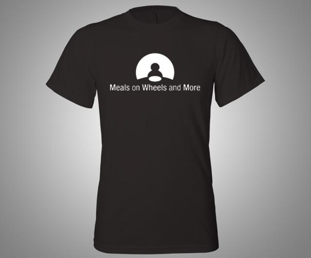 Men's Tee-Black product image