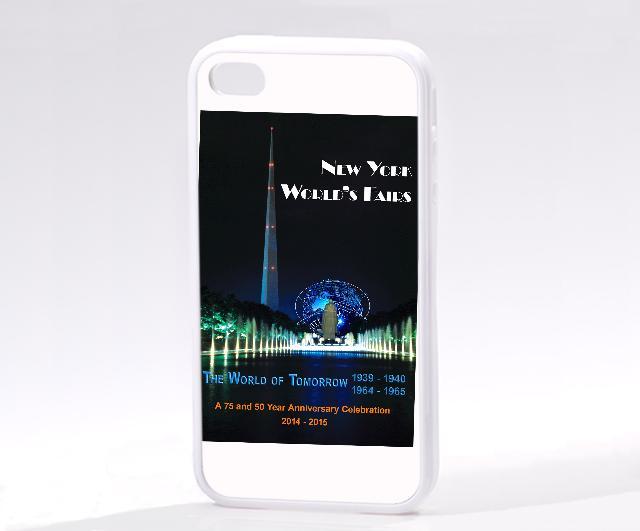 White iPhone 5 Case product image