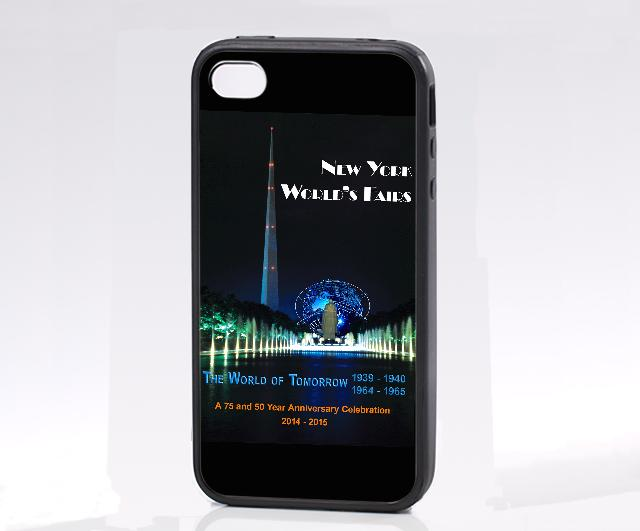 Black iPhone 4/4S Case
