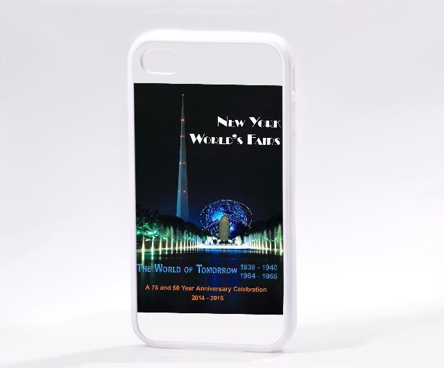 White iPhone 4/4S Case product image