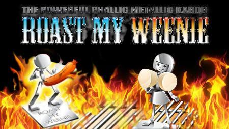 Roast My Weenie poster image