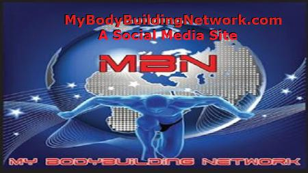 My Body Building Network poster image