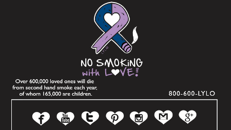 Tobacco Free Task Force poster image