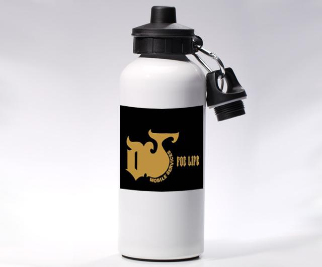 Aluminum Water Bottle product image
