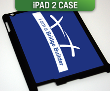 iPad case Blk Bridge Builder product image