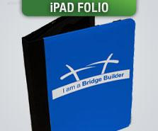 iPad Folio Bridge Builder