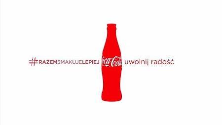 Coca - Cola poster image