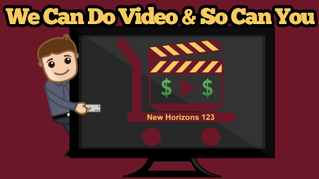 Video Marketing Help poster image