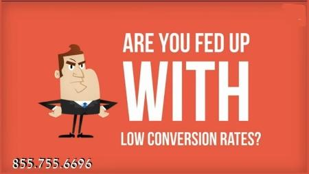 Get Higher Conversion Rates With Cinsay poster image