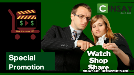 Video Smart Store poster image