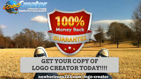 The Logo Creator poster image