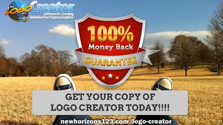 The Logo Creator poster image