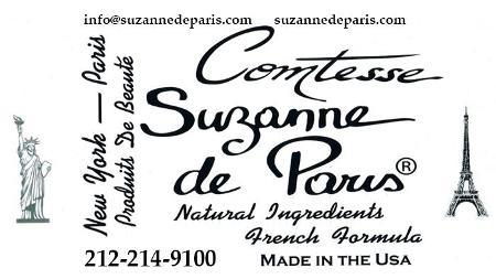 Suzanne de Paris International Corp. poster image