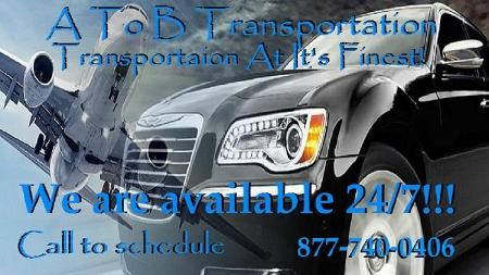 A To B Transportation Hawaii poster image
