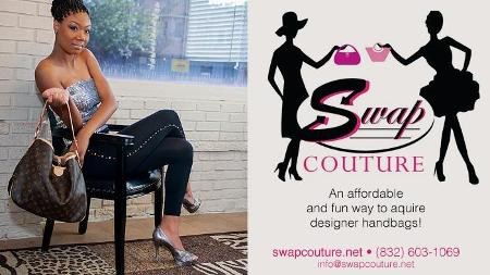 Swap Couture poster image
