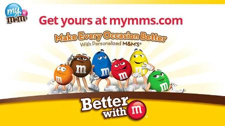 My M and Ms poster image
