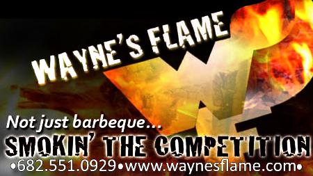 Waynes Flame LLC poster image