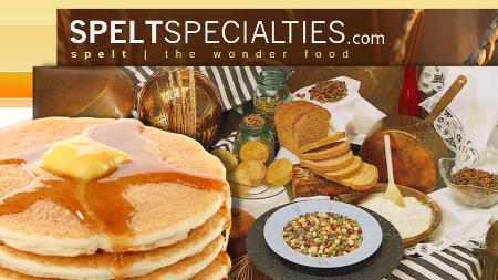 Spelt Specialties poster image