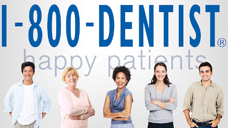 1800 Dentist poster image