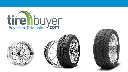 TireBuyer.com poster image
