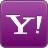 Yahoo social network